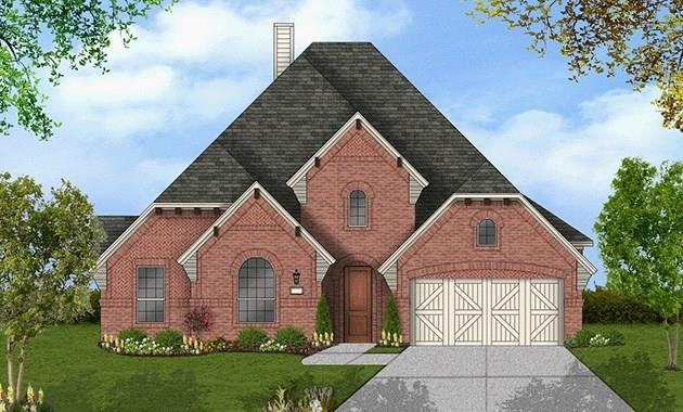 6363 Prairie Brush, Flower Mound, TX 76226 (MLS #13886348) :: The Real Estate Station