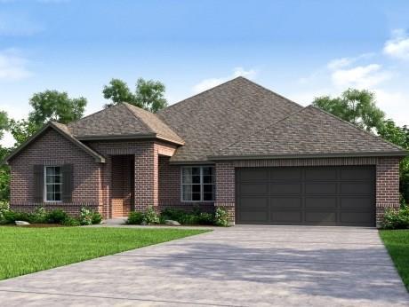 2309 Westerly Circle, Corinth, TX 76210 (MLS #13887339) :: Team Hodnett