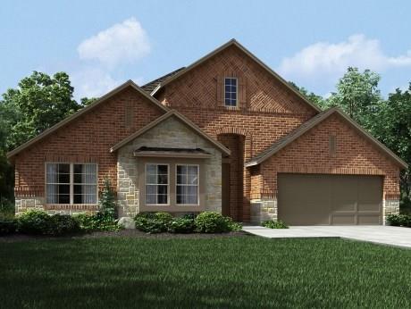 2109 Demarsh Lane, Corinth, TX 76210 (MLS #13887437) :: Robbins Real Estate Group