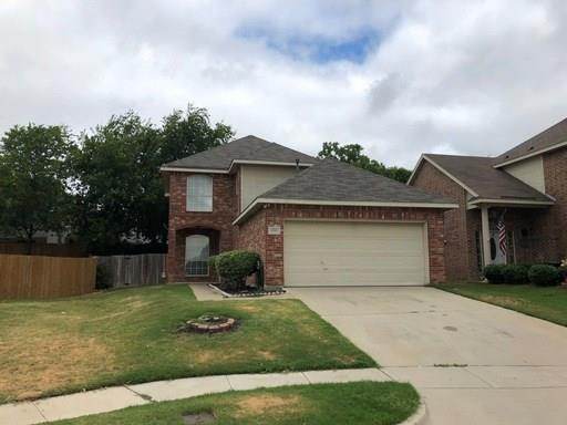 6901 Chaco Trail, Fort Worth, TX 76137 (MLS #13888062) :: Magnolia Realty