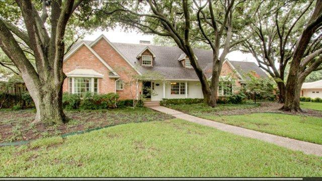 4306 Melissa Lane, Dallas, TX 75229 (MLS #13888067) :: RE/MAX Landmark