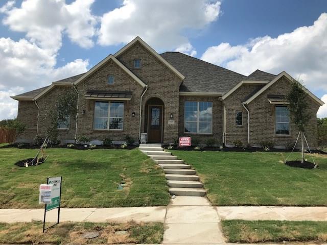531 Bedford Falls Lane, Rockwall, TX 75087 (MLS #13888239) :: Team Hodnett