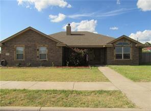 118 Sugarberry Avenue, Abilene, TX 79602 (MLS #13888483) :: Magnolia Realty