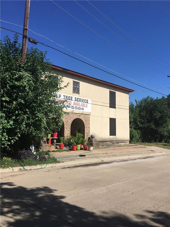 204 S 1st Avenue, Mansfield, TX 76063 (MLS #13888644) :: RE/MAX Town & Country