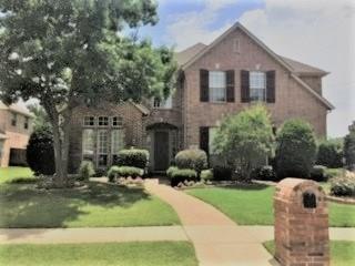 2113 Bellanca Court, Flower Mound, TX 75028 (MLS #13888808) :: Team Hodnett