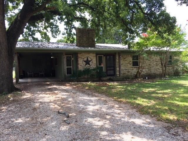 432 Lazy Way, Fairfield, TX 75840 (MLS #13889705) :: Team Hodnett