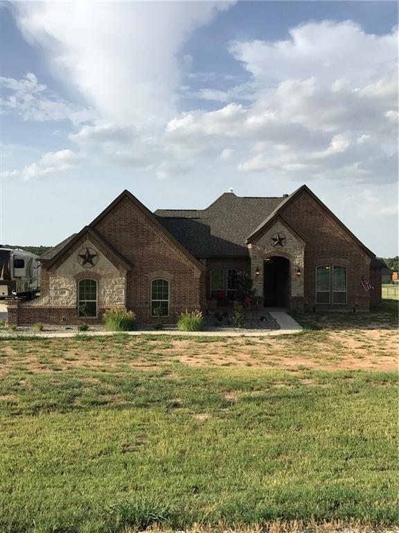 304 Spring View Court, Springtown, TX 76082 (MLS #13890207) :: Team Hodnett