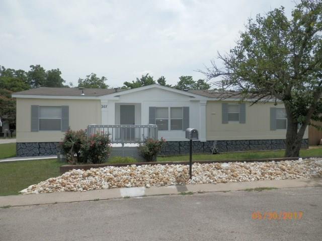 307 6th Street, Joshua, TX 76058 (MLS #13891082) :: Potts Realty Group