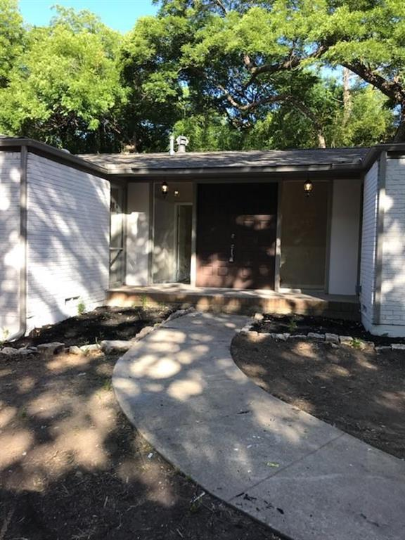 1502 Oak Glen Trail, Dallas, TX 75232 (MLS #13891253) :: Team Hodnett