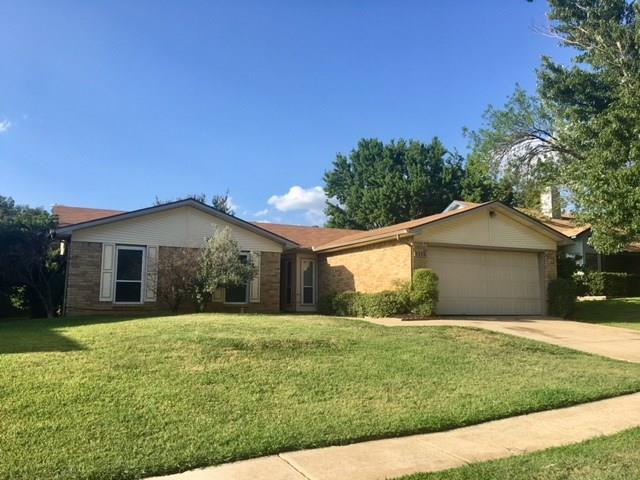 7119 Forestview Drive, Arlington, TX 76016 (MLS #13891644) :: The Mitchell Group