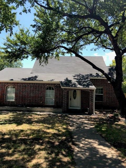 401 Magnolia Street, Arlington, TX 76012 (MLS #13892237) :: Century 21 Judge Fite Company