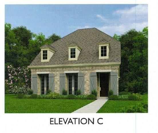 7016 Royal View Drive, Mckinney, TX 75070 (MLS #13892261) :: Team Hodnett