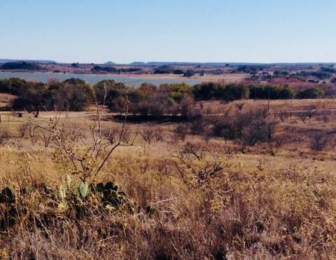 TBD Comanche Lake Road, Comanche, TX 76442 (MLS #13892349) :: The Chad Smith Team