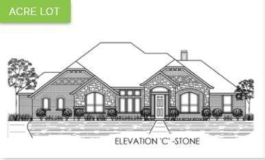 3821 Underwood Lane, Midlothian, TX 76065 (MLS #13892363) :: Century 21 Judge Fite Company