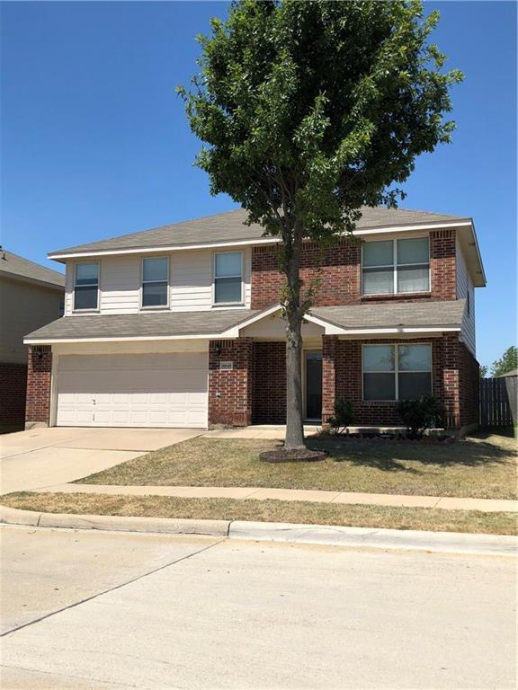8845 Stirrup Way, Fort Worth, TX 76244 (MLS #13892721) :: Team Hodnett
