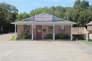 115 N Highway 77, Waxahachie, TX 75165 (MLS #13892731) :: Century 21 Judge Fite Company