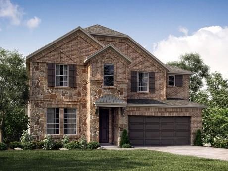7713 Rota Drive, Mckinney, TX 75070 (MLS #13892916) :: Coldwell Banker Residential Brokerage