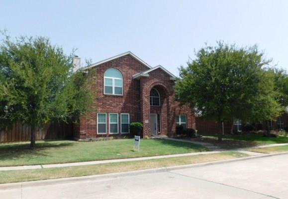 5612 Flowerwood Lane, Mckinney, TX 75070 (MLS #13893324) :: RE/MAX Town & Country