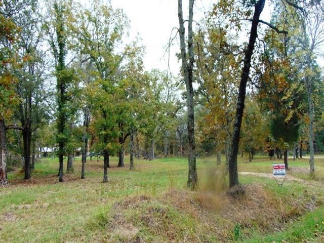 0 Huckleberry Lane, Star Harbor, TX 75148 (MLS #13895146) :: RE/MAX Pinnacle Group REALTORS