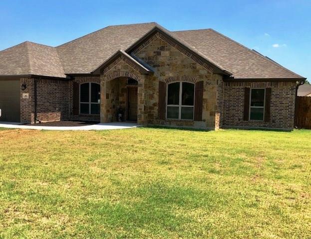 412 Edgewood Terrace, Boyd, TX 76023 (MLS #13895371) :: Robbins Real Estate Group