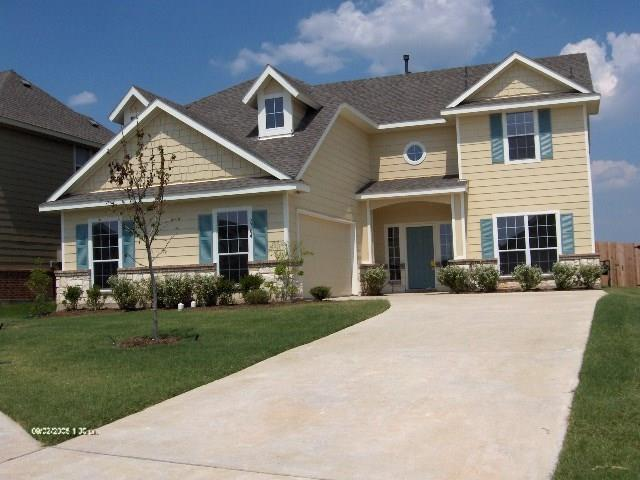 9764 Water Tree Drive, Mckinney, TX 75070 (MLS #13895427) :: Team Hodnett