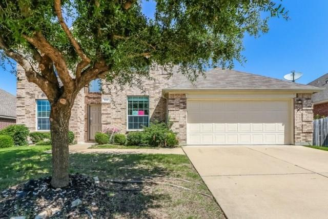 505 Dover Park Trail, Mansfield, TX 76063 (MLS #13895432) :: The Holman Group