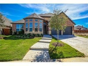 632 Loxley Lane, Fort Worth, TX 76131 (MLS #13895691) :: Team Hodnett