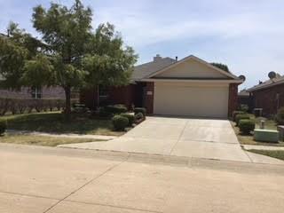 9837 Coolidge Drive, Mckinney, TX 75070 (MLS #13895707) :: Frankie Arthur Real Estate