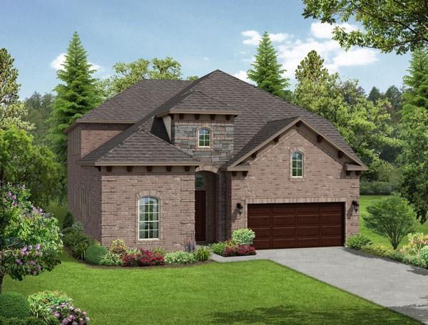 5804 Zephyr Road, Mckinney, TX 75070 (MLS #13895808) :: Robbins Real Estate Group