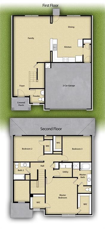 1015 Walnut Ridge Lane, Hutchins, TX 75141 (MLS #13895946) :: The Real Estate Station