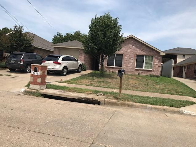 2634 Clymer, Dallas, TX 75212 (MLS #13896275) :: RE/MAX Pinnacle Group REALTORS