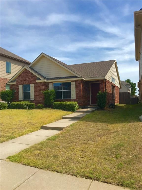 8940 Redford Road, Aubrey, TX 76227 (MLS #13896321) :: Century 21 Judge Fite Company