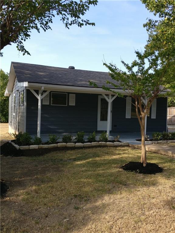 6748 Pecan, Frisco, TX 75034 (MLS #13896398) :: The Holman Group