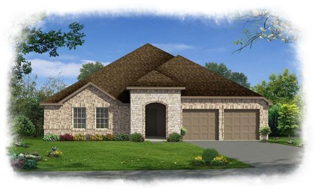 214 Bay Street, Waxahachie, TX 75165 (MLS #13896581) :: Team Hodnett
