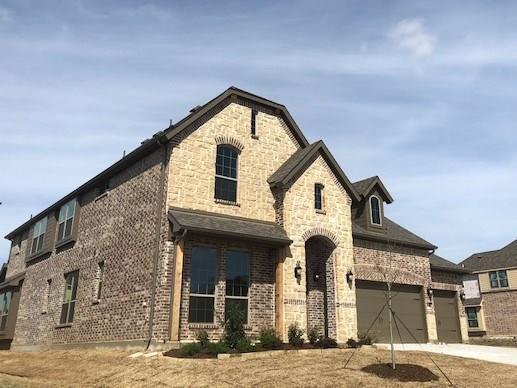 320 Sherbrook Street, Van Alstyne, TX 75495 (MLS #13896852) :: The Real Estate Station