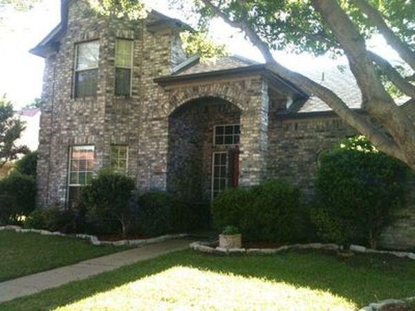 1108 Bayshore Street, Allen, TX 75002 (MLS #13896936) :: The Holman Group