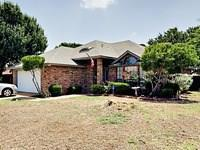 1617 Willow Park Drive, Fort Worth, TX 76134 (MLS #13897002) :: Robbins Real Estate Group