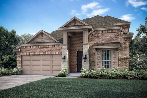 1724 Pedernales Street, Burleson, TX 76028 (MLS #13897480) :: The Mitchell Group