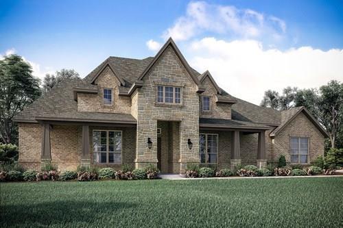 8041 Faithful Drive, Waxahachie, TX 75167 (MLS #13898299) :: Team Hodnett