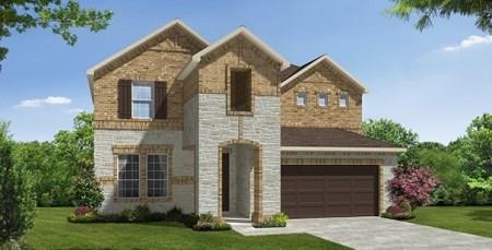 1012 Wimberly Lane, Northlake, TX 76262 (MLS #13898361) :: The Real Estate Station