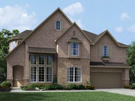 3800 Applewood Lane, Northlake, TX 76262 (MLS #13898396) :: The Real Estate Station