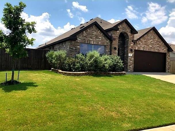 42 Heron Drive, Sanger, TX 76266 (MLS #13898498) :: Team Hodnett