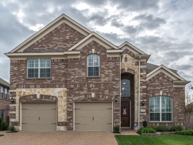 4404 Elmgreen Drive, Fort Worth, TX 76262 (MLS #13899083) :: Team Hodnett