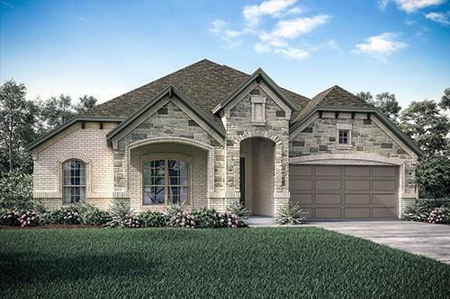276 Merced Street, Burleson, TX 76028 (MLS #13900264) :: The Mitchell Group