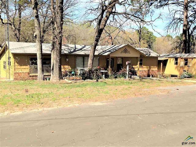 646 County Road 3235, Quitman, TX 75783 (MLS #13900457) :: Team Hodnett
