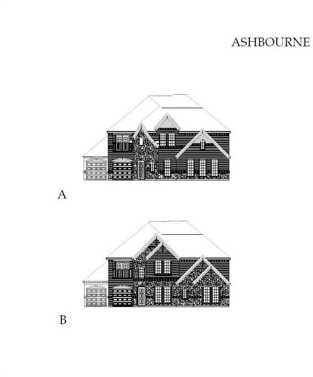 1651 Lonesome Dove Drive, Prosper, TX 75078 (MLS #13900750) :: Real Estate By Design