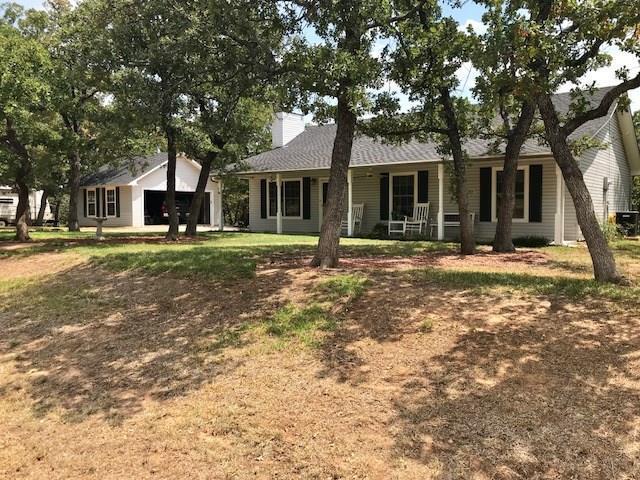 239 Rivercrest Drive, Nocona, TX 76255 (MLS #13900885) :: Team Hodnett