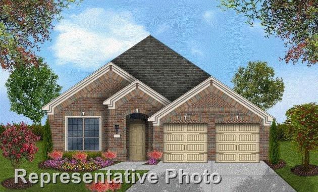 5109 Pavilion, Aubrey, TX 76227 (MLS #13901712) :: The Real Estate Station