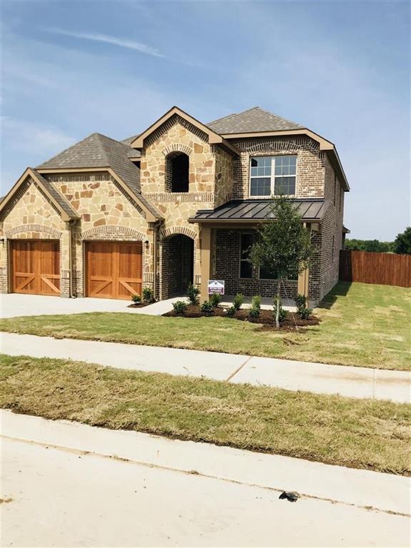 2537 Perdenales Drive, Royse City, TX 75189 (MLS #13902067) :: Team Hodnett