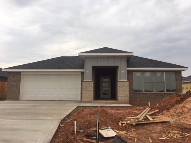 3017 Oakley Street, Abilene, TX 79606 (MLS #13902074) :: Team Hodnett